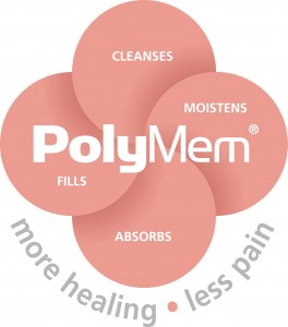 Polymem logo