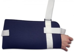 Collarcare sling